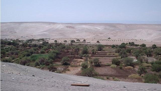 Conflicto Minero: Pampa Hermosa
